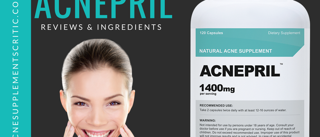 acnepril reviews and ingredients