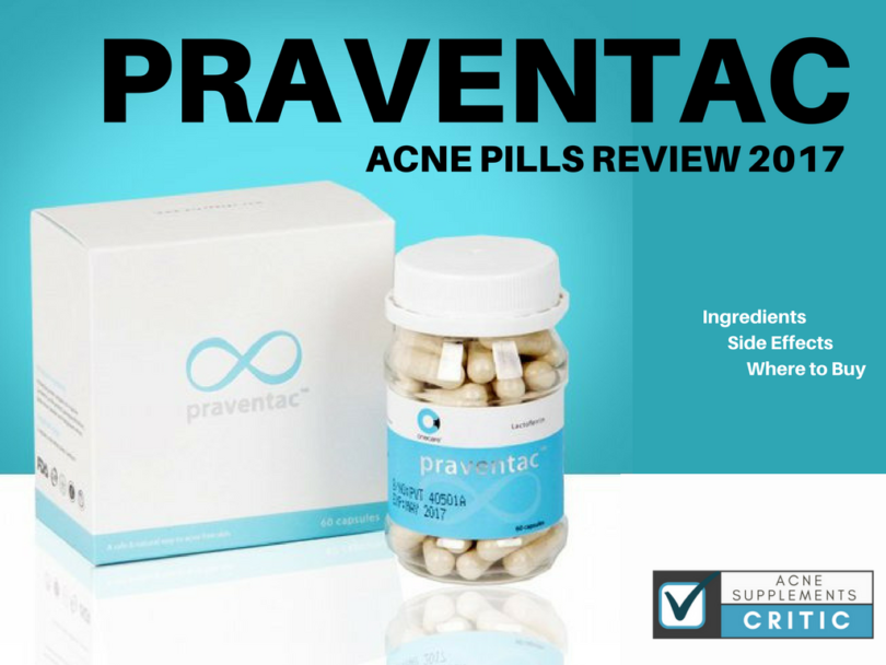 Praventac Review Which Ingredients Give Side Effects
