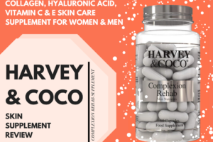 harvey & coco review