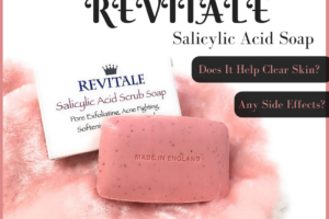 salicylic acid soap