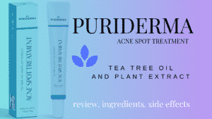 puriderma reviews